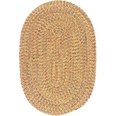 Colonial Mills, Inc. Colonial Mills, Inc. Adams 2 X 8 Runner Evergold Mix Area Rugs