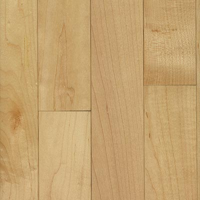 Zickgraf Zickgraf Country Collection 2 1 / 4 Maple Natural Hardwood Flooring