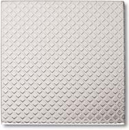 Crossville Crossville Stainless Steel Triangle 2 X 2 Diamonds Tile  &  Stone