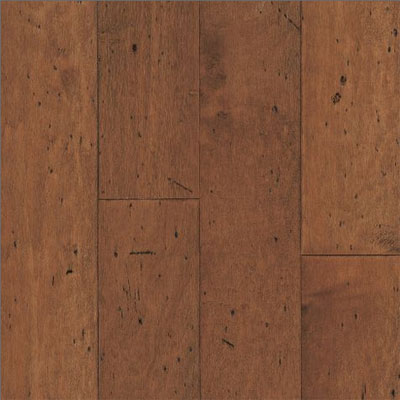 Bruce Bruce American Originals Lock & fold Maple 5 Ponderosa Hardwood Flooring