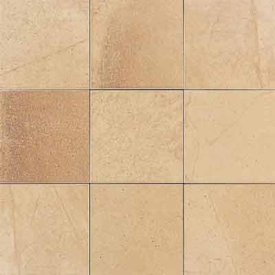 Daltile valle d aosta 13 x 13 sabbia noce tile stone for 13 inch ceramic floor tile