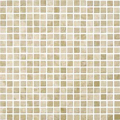 Florida tile mexican travertine mosaic desert cream mosaic for Florida tile mingle price
