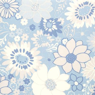 Tarkett Fiber Floors Personal Expressions Flower Power