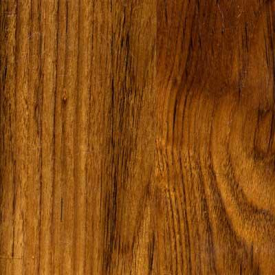 Trueloc Opulence Teak Hardwood Flooring 4 95