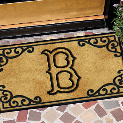 The Memory Company The Memory Company Boston Red Sox Boston Red Sox Area Rugs