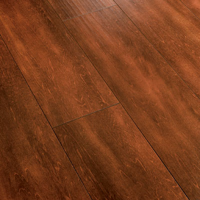 Wilsonart red label hand scraped 7 burnished maple for Hand scraped laminate flooring