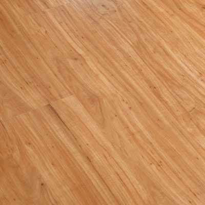 Wilsonart red label hand scraped 7 hickory plank laminate for Hand scraped laminate flooring