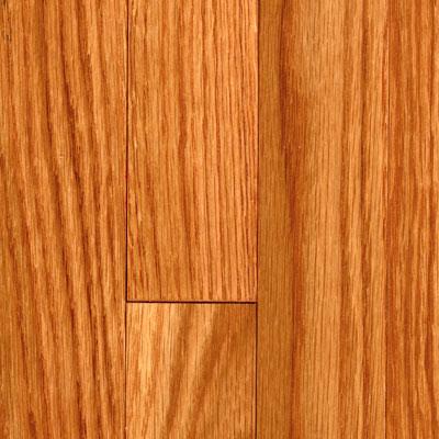 Mohawk Belle Meade 2.25 Oak Golden Hardwood Flooring - $4.48