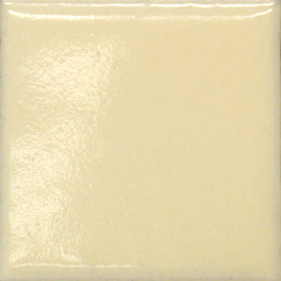 Meredith Art Tile Tint 4 X 4 Field Tile Pale Yellow Tile
